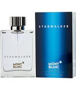 MONT BLANC STARWALKER by Mont Blanc - $42.00