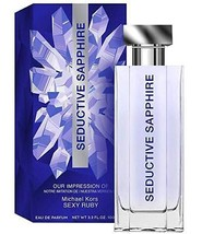 Seductive Sapphire by Preferred Fragrance - $9.89