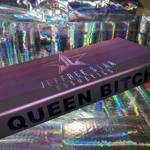 NWOB Jeffree Star Mini Velour Liquid Lip QUEEN B*TCH Royal Armor OR I'm Vulgar image 3