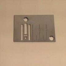 Pfaff Standard Needle plate ~280-90 series - $19.73