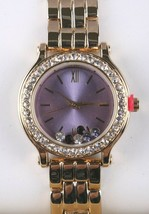 Charter Club Women's Gold-Tone Bracelet Watch 31mm 10025060BX in Gift Box NEW image 1