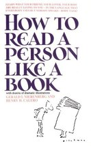 How to Read a Person Like a Book Gerard I. Nierenberg and Henry H. Calero - $3.99