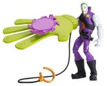 "Batman Slapstick Smack The Joker 4"" Action Figure"