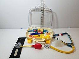Fisher-Price Vintage Medical Kit #936 Made in 1977 - $44.53