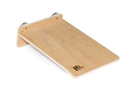 Prevue Pet Products 3201 Large Wood Platform for Small Animal Cages - $15.71