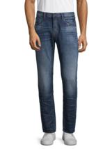 PRPS Faded Slim-Fit Jeans-Men's Size 34  - $216.60