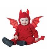 Lil' Devil Halloween Costume Infant 12 - 18 Mths - $34.64