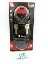 Saker Picture Hanging Tool Kit Photo Frame Level Wall Hanger Measuring L... - $17.77