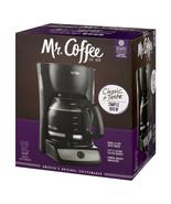 Mr. Coffee 12-Cup Switch Coffee Maker, CG12 - $32.12