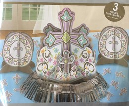 Religious Party Table Decoration Kit - $3.50
