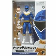 HASBRO Power Rangers: Lightning Collection ZEO Blue Ranger E8655 NIB/Sealed - $29.99