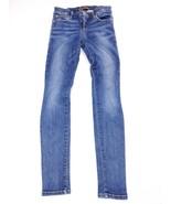 Joe's Jeans The Icon Skinny Women's Size 26 Cayla Mid Rise Stretch Denim - $39.95