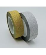 KEVIN&SASA® New Foil Washi Tape Office Adhesive Scrapbooking Tools Kawaii - $2.98