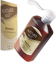 Dry Damaged Hair Repair Shampoo - Hypoallergenic Hair Cleansing Moisturi... - $21.15