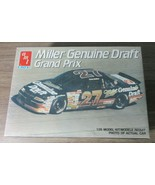 AMT 1:24 Scale Model Kit New Old Stock Sealed Miller Genuine Draft Grand... - $12.86