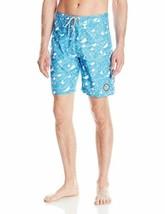 34 Men's Drift Trestles Board Shorts Boardshorts Surf Short Stretch Quick Dry
