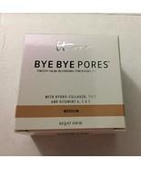 It Cosmetics Bye Bye Pores Tinted Skin-blurring Finishing Powder - Mediu... - $28.22