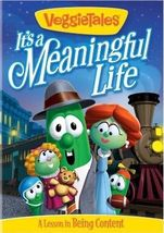 VeggieTales - Its A Meaningful Life (DVD, 2010) - €7,10 EUR