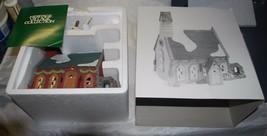 "Dept. 56 ""Dudden Cross Church"" from the Dickens' Village Series 5834-3 w/ Box - $46.74"