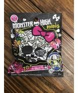 Monster High Minis Figures Blind Bag Season 2 - $8.90