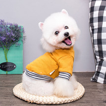 2018 New Pug Dog Clothes for Small Dogs French Bulldog Autumn Winter Dog... - $576,59 MXN