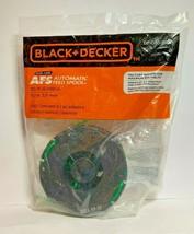 Black and Decker Genuine OEM Replacement Spool # DF-080-BKP 30Ft - $10.39