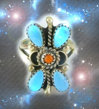 HAUNTED RING ALEXANDRIA'S CANCEL & STOP ANYTHING YOU WISH HIGHEST LIGHT MAGICK - $10,370.77