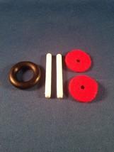 Singer Plastic Press In Spool Kit Singer Sewing Machine 300,400,500 Series - $3.80 CAD