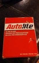 4 pack of Autolite Glow Plugs 1118 95-02 7.3 diesel.
