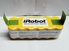 iRobot XLife Extended Life Battery Compatible 600 Series Robots - $33.95