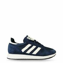 104266 609442 Adidas Forestgrove Man Blue 104266 - $151.76