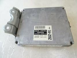 Lexus LX470 module, ecu engine control  89661-60610 - $186.99