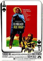 Ace High - 1968 - Movie Poster - $9.99+