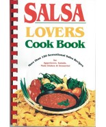 Salsa Lover's Cookbook - $6.95