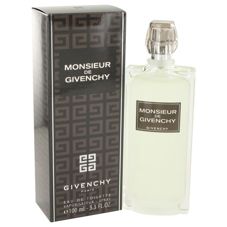 Givenchy monsieur de givenchy cologne