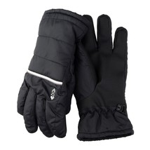 Free Country Boys' Puffer Gloves - $17.31