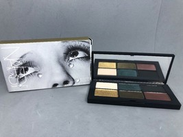 "NARS ""MAN RAY"" Glass Tears Eye Shadow Palette New Limited Edition Authentic - $32.66"