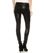 New Womens True Religion Brand Jeans Skinny Black 24 NWT USA Python Case... - $84.00