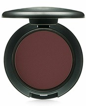 MAC Powder Blush Fard a Joues SKETCH (Rich Plum) Matte Finish .21oz /6g NIB - $23.76