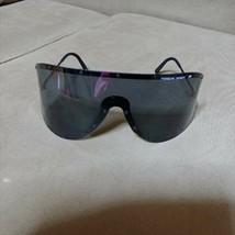 Vintage Porsche Design Sunglasses CARRERA Black with box Used - $420.99