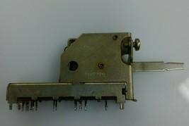 Sansui 8080 9090 Receiver Bass Defeat Lever Switch Works PART 1171240 - $24.14