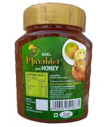 Bael Murabba with Honey, Wood Apple 500 gram-Support digestive system ,F... - $19.64