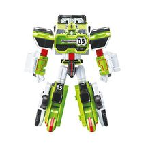 Tobot V Big Boss Transforming Car Vehicle Action Figure Korean Toy image 3