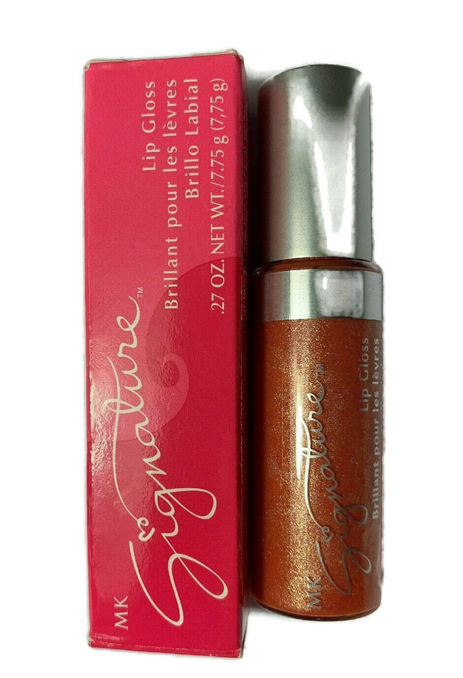 Primary image for Mary Kay Signature Limited-edition Lip Gloss ~ Tiger Lily