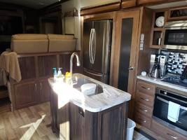 2018 KEYSTONE MONTANA 3791RL For Sale In Lake Monroe, FL 32747 image 4