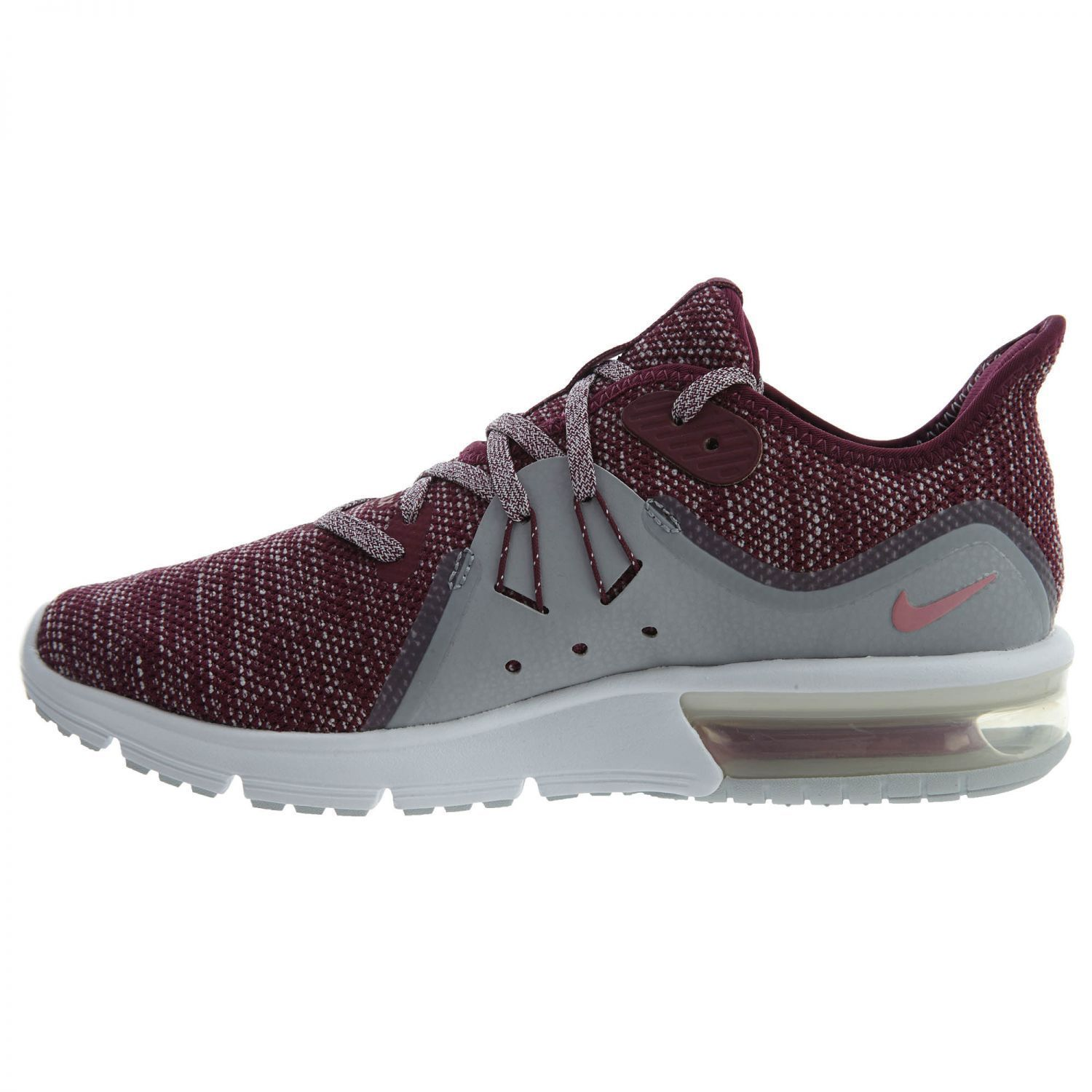 Nike Air Max Sequent 3 Women Bordeaux 7.5 and 50 similar items b9e4e1666