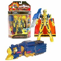 Power Rangers Bandai Year 2006 Mystic Force Series 7 Inch Tall Action Fi... - $54.99