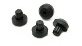 WB2K101 Ge Kit Feet-Rub Genuine Oem WB2K101 - $11.65