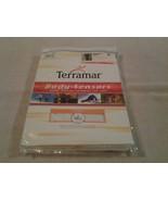 "Womens Body Sensors by ""TERRAMAR"" thermal baselayer polypropylene pants ... - $9.89"