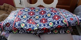Vera Bradley Sun Valley Garment bag   - $70.00